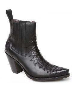 Sancho Store: Stiefel, Stiefeletten, Gürtel & Accessoires online